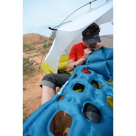 Klymit Inertia O Zone Sleeping Pad, blauw